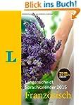 Langenscheidt Sprachkalender 2015 Fra...