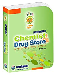 Chemist And Drug Store Plus software system , chemist software , druggist software