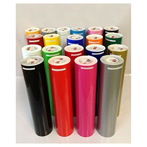 15-rolls-12-x-5-feet-adhesive-vinyl-for-craft-hobby-sign-maker-cutter-decals-lettering-graphics-sign