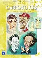 Lefranc & Bourgeois Léonardo n°34 Album d'étude Caricatures