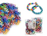 Chromo Inc® Loom, Loom Bands and Charms Sets