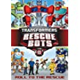 Transformers Rescue Bots: Roll to the Rescue