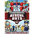 Transformers Rescue Bots - Roll To The Rescue