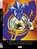 Marvel Masterworks: The X-Men Volume 6 (Marvel Masterworks: X-Men)