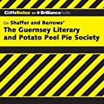 The Guernsey Literary and Potato Peel Pie Society: CliffsNotes | Elizabeth Conner