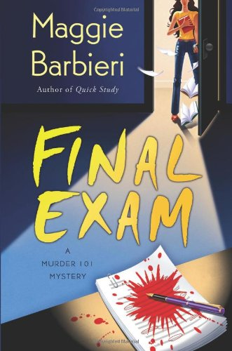 Image of Final Exam (A Murder 101 Mystery)