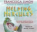 Francesca Simon Helping Hercules