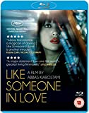 Like Someone in Love [Reino Unido] [Blu-ray]