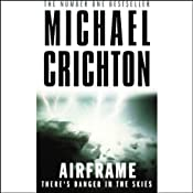 Airframe | [Michael Crichton]