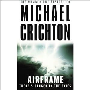 Airframe | [Michael Crichton]