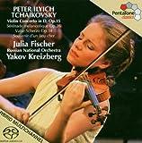 Violin Concerto (Hybr)