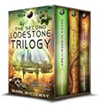 The Second Lodestone Trilogy (Science Fiction Adventure): Box Set (Limited Edition)