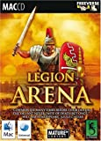 Legion Arena (Mac)