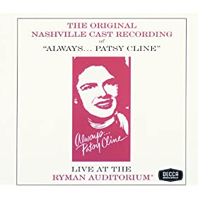 Come On In (And Make Yourself At Home) (Live At Ryman Auditorium/Original Nashville Cast)