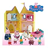 Peppa Pig Princess Palace Playset