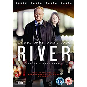 River [Import anglais]