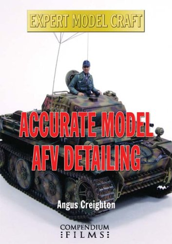 Accurate Model AFV Detailing (Expert Model Craft) (Creighton Model compare prices)