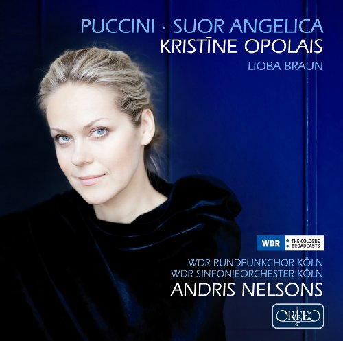 Suor Angelica - Puccini - CD