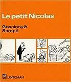 LE PETIT NICOLAS (0582360714) by R GOSCINNY