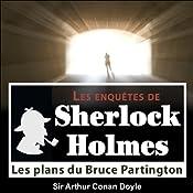 Les plans du Bruce Partington (Les enquêtes de Sherlock Holmes 49) | Arthur Conan Doyle