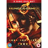 The Hunger Games (2 Disc) [DVD]by Jennifer Lawrence