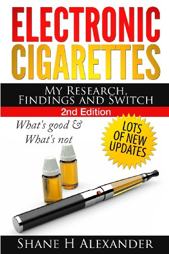 Best Electronic Cigarettes For Throat Hits