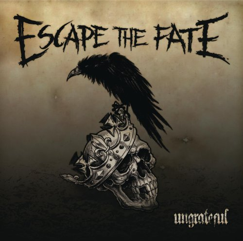 Escape The Fate-Ungrateful-CD-FLAC-2013-FiH Download