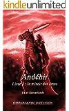 And�hir, livre 2 : le miroir des �mes
