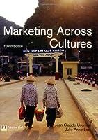Marketing Across Cultures by Usunier