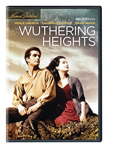 wuthering heights 1939 dvd 2012