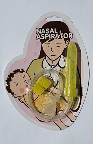 Baby Bravo Pen Shaped Baby Nasal Aspirator - 1