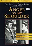 Cover art for  Angel on My Shoulder