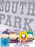 South Park: Die komplette siebzehnte Season [2 DVDs]
