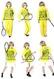 コスプレ衣装 テニスの王子様 四天宝寺ジャージ(原作版)S~2XL (L)3073