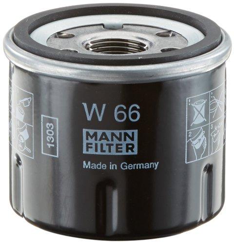mann-hummel-w66-filtro-de-aceite