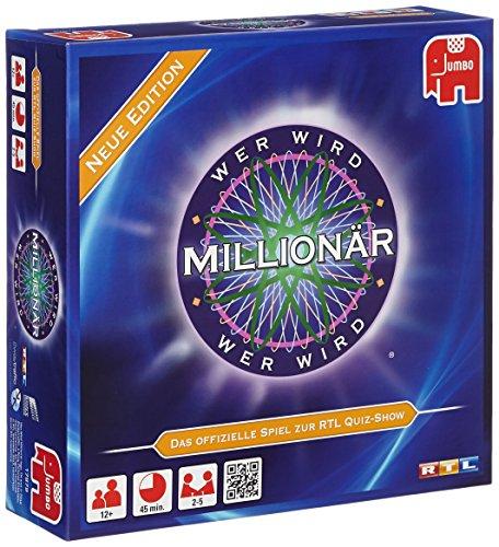 Jumbo 17879 - Wer wird Millionär - Neue Edition 2013 hier kaufen