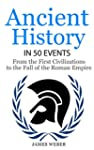 History: Ancient History in 50 Events...