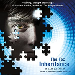 The Fox Inheritance Audiobook