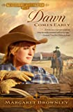 Dawn Comes Early (Thorndike Christian Historical Fiction)