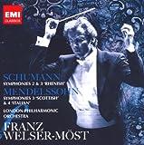 Schumann/Mendelssohn: Sym