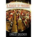 A Plague of Prisons: The Epidemiology of Mass Incarceration in Americaby Ernest Drucker