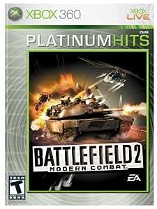 Battlefield 2 Modern Combat - Xbox 360