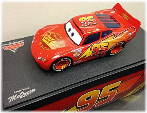 Disney Cars Disney/Pixar Cars Lightning McQueen Collectible 1:24 Die Cast