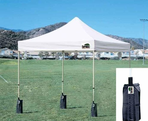 Pop Up Tent Weights front-125072
