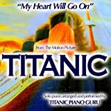 My Heart Will Go On (Theme From Titanic) - Single