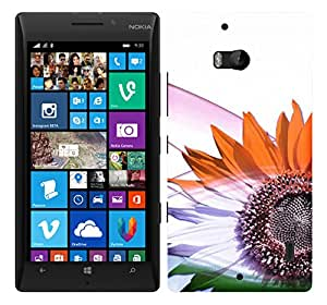 WOW Printed Designer Mobile Case Back Cover For Nokia Lumia 930