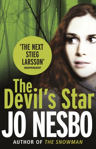 The Devil's Star (Harry Hole)