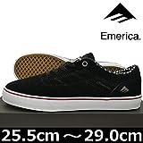 Emerica ( エメリカ ) THE HERMAN G6 VULC × SKATELINE BLACK [並行輸入品] ランキングお取り寄せ
