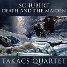 Schubert : La jeune fille et la mort
