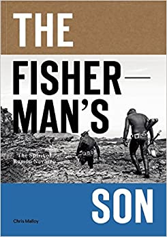 The Fisherman's Son: The Spirit of Ramon Navarro Paperback – June 23